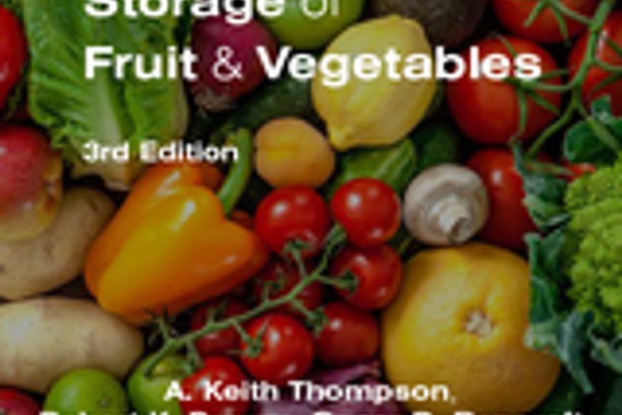controlled atmosphere storage of fruit and vegetables 900x600 - Controlled Atmosphere Storage of Fruit and Vegetables